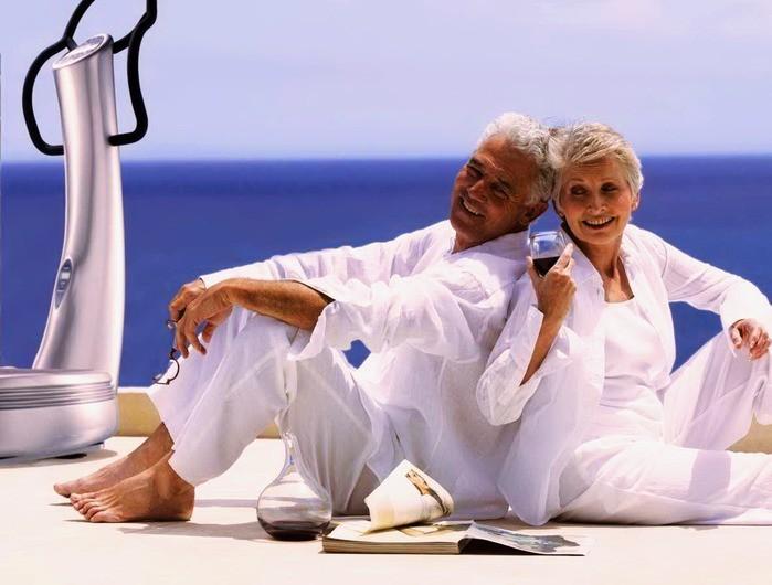 4 правила здоровья и долголетия