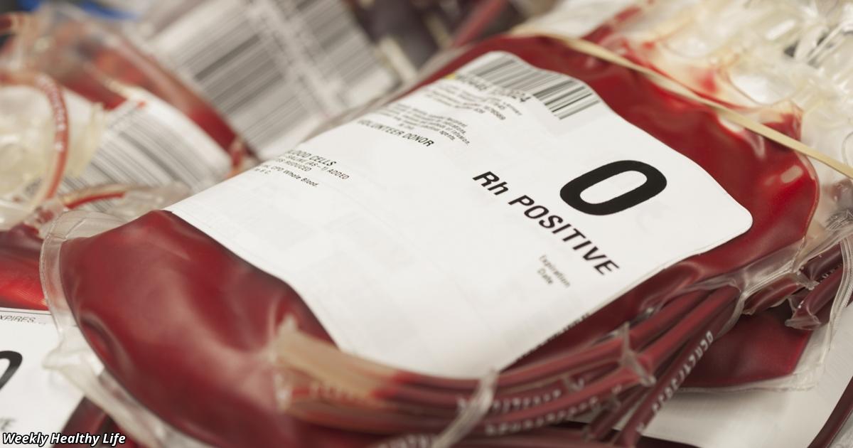 Вот что НЕЛЬЗЯ делать людям с первой группой крови!