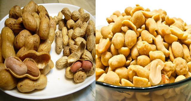 11 удивительных примеров пользы для здоровья от арахиса, о котором никто не говорил! № 4 очень важен!