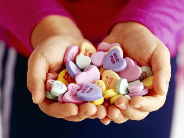 Мой опыт отказа от сладкого. Нет сладкоголизму!