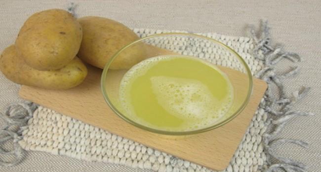 Лечение картофельным соком: как готовить и правильно употреблять богатый минеральный состав (советы и рекомендации)