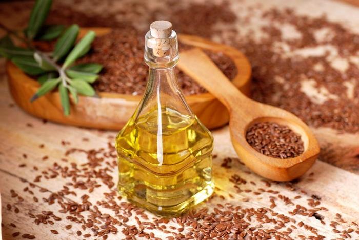Льняное масло – состав, лечебные и полезные свойства, польза и вред для здоровья