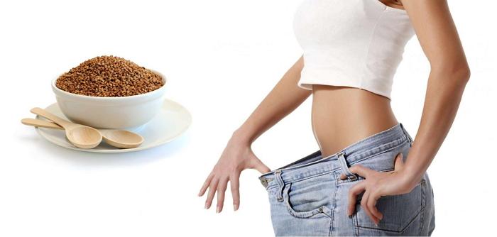 Гречневая диета на неделю - быстрый результат за 7 дней!