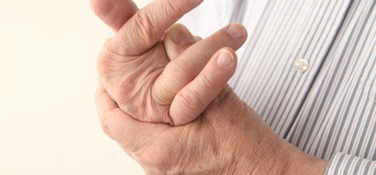 Ревматоидный артрит – попутчик на всю жизнь