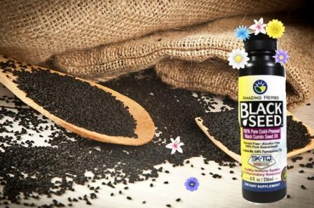 Особенности применения масла черного тмина