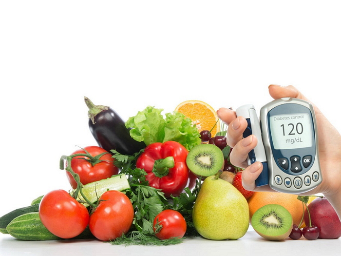 Сахарный диабет — приговор или образ жизни?