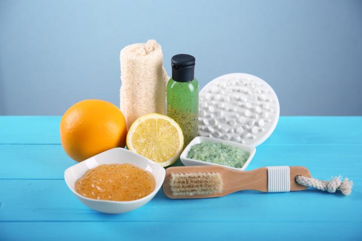 Как избавиться от целлюлита в домашних условиях без вреда для здоровья
