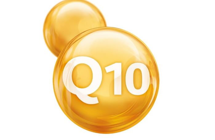 Коэнзим Q10 или как взбодрить сердце и тельце