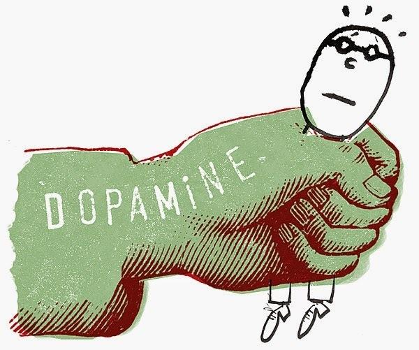 Удовольствие в Ваших руках: повышаем уровень дофамина