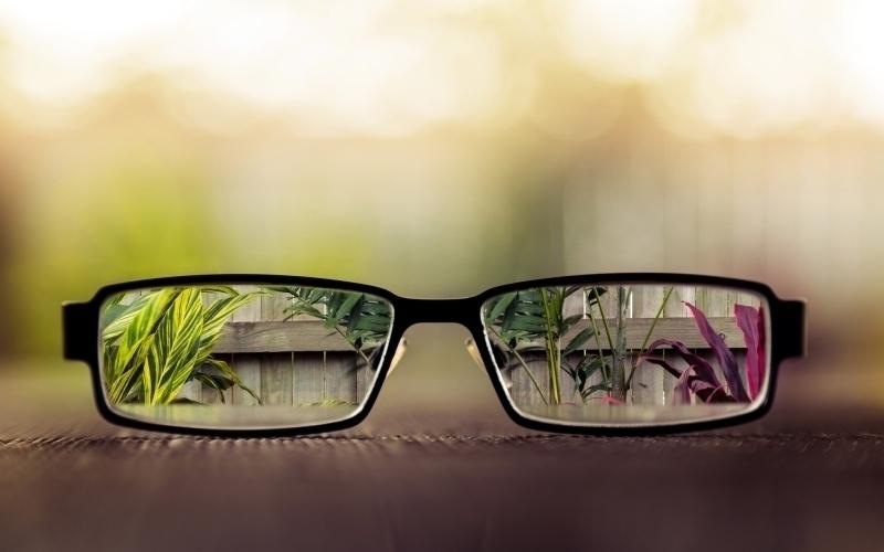Гимнастика для глаз. Упражнения для восстановления зрения