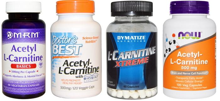 Нужен ли Л-карнитин для похудения и как правильно его принимать