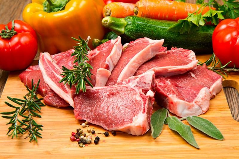 продукты свысоким содержанием жира