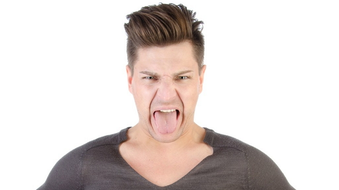 Горечь во рту – что это значит? Основные причины горечи