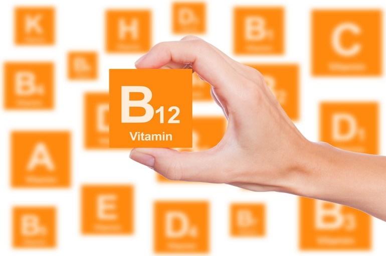 Польза и вред витамина B12 (кобаламин) для организма человека