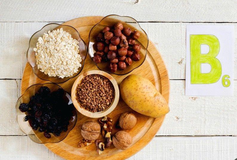 Витамин В6: для чего нужен и в каких продуктах содержится