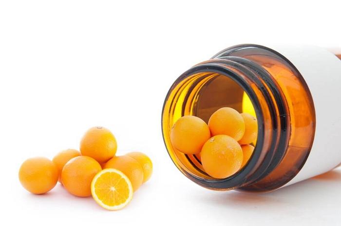 Витамин C (Аскорбиновая кислота) - влияние на организм, польза