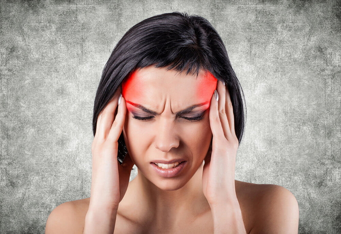 Что такое мигрень и как с ней бороться
