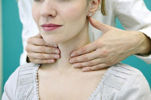 Аутоиммунный тиреоидит или почему щитовидка засыпает