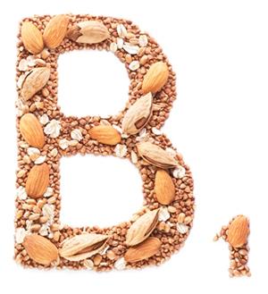 Витамин B1 (тиамин) - какова его польза и прочие свойства