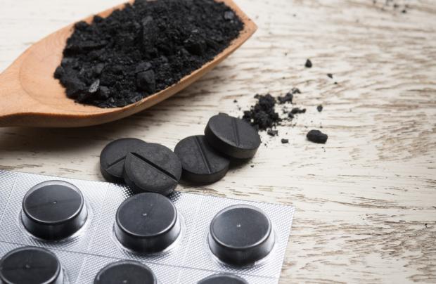 Чем полезен активированный уголь для организма
