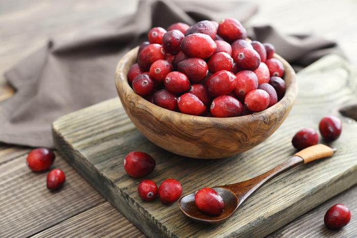 Клюква — самая полезная в мире ягода