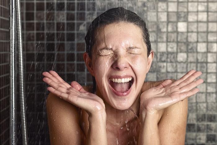 Контрастный душ: как правильно делать и для чего он нужен