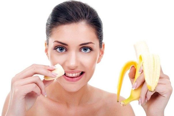 Интересные факты о бананах, которые убедят вас есть их чаще