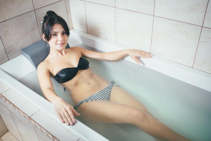 Скипидарные ванны: очищение, оздоровление и профилактика