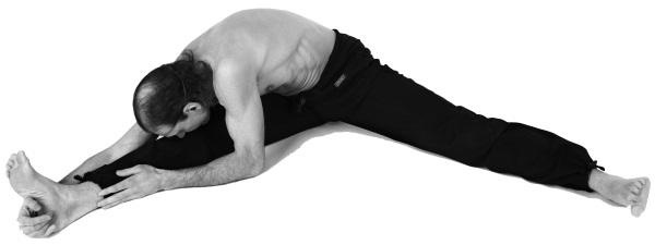Как сесть на шпагат в домашних условиях: советы и упражнения
