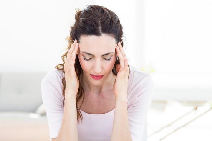 Озноб - причины появления симптома, способы лечения