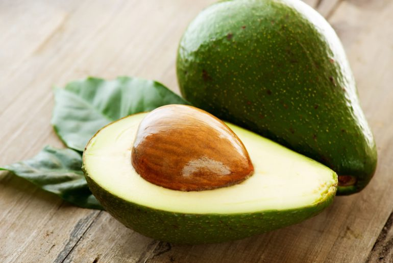Все, что вам нужно знать об авокадо