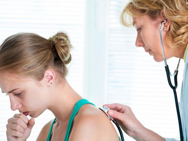 Обструктивный бронхит - как лечить, причины возникновения и профилактика