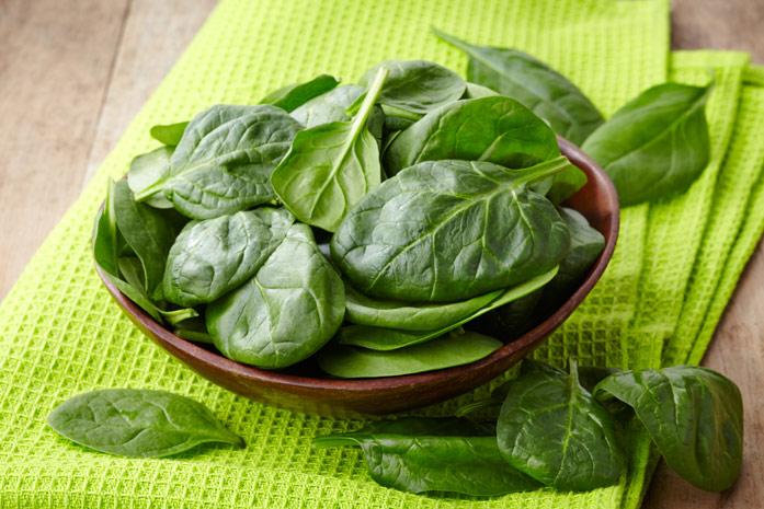 Чем полезен шпинат и что с ним приготовить