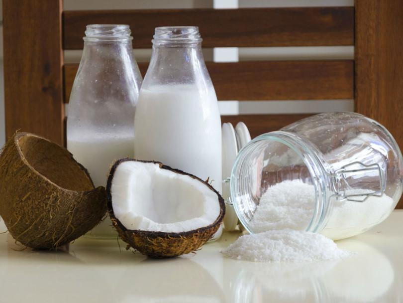 Кокосовое молоко - недооцененный продукт пользу которого сложно переоценить