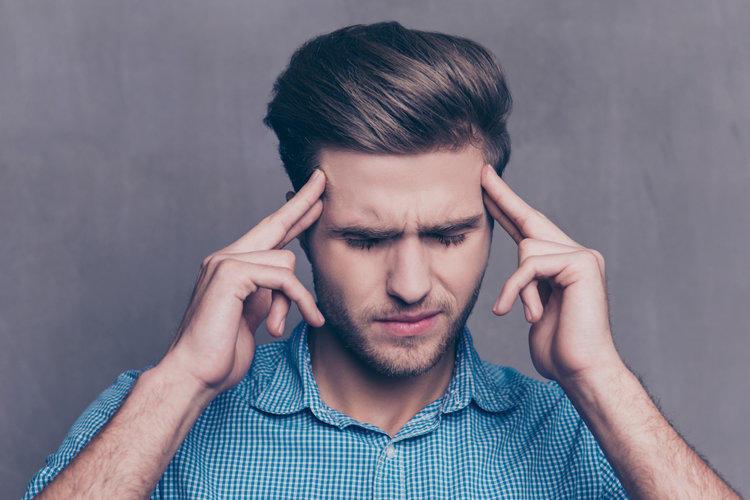 Внутричерепное давление - меры профилактики и лечения