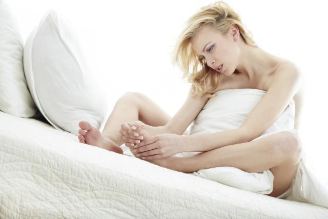 Синдром беспокойных ног: когда ночь превращается в пытку
