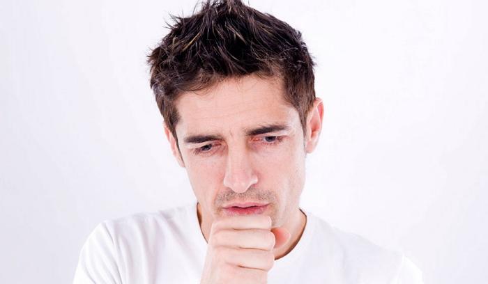 Першит в горле и хочется кашлять, что делать и чем лечить?