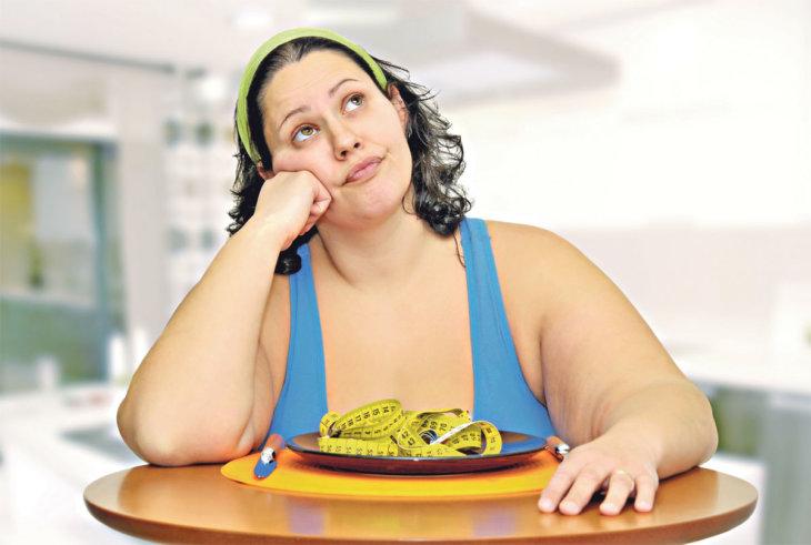 Диета для ленивых: как худеть без особых усилий