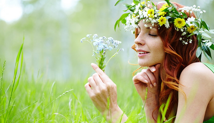 Сезонная аллергия: все цветет, а из носа течет