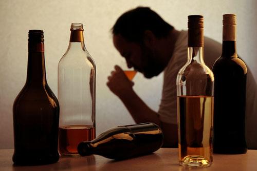 Чтобы понять, как бросить пить, нужно понять почему вы пьете