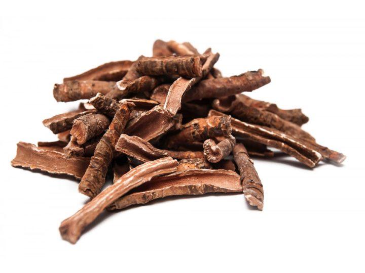 Бадан или Алтайский чай - источник вечной жизни
