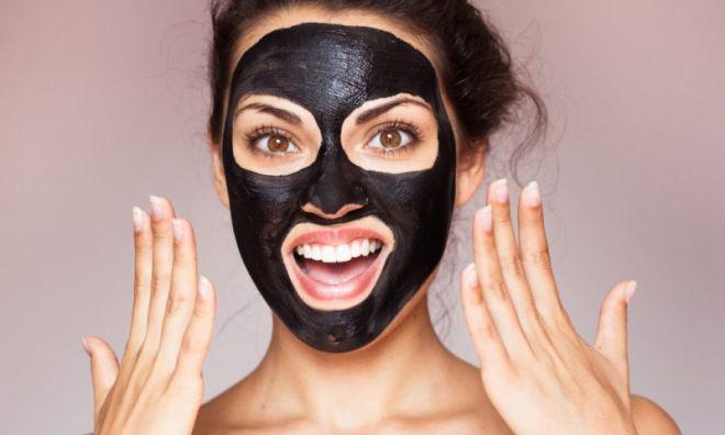 Избавляемся от чёрных точек с помощью чудо-маски