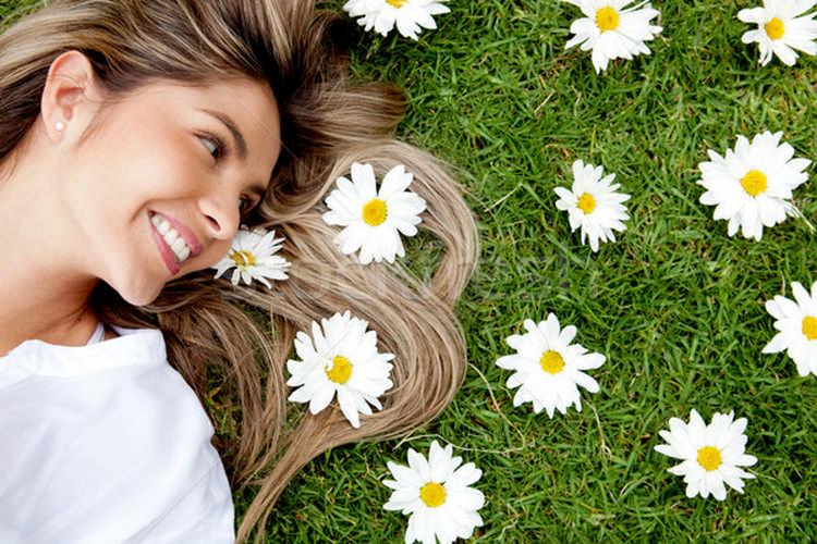 Ромашка - чудо растение для крепкого здоровья