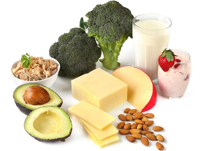 Топ продуктов богатых правильным кальцием и его роль в организме