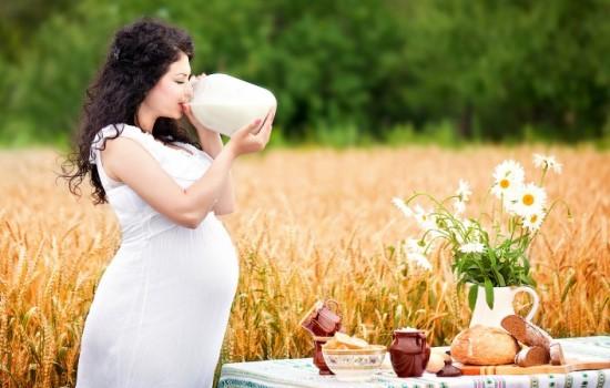 Разгрузочные дни для беременных: польза и вред