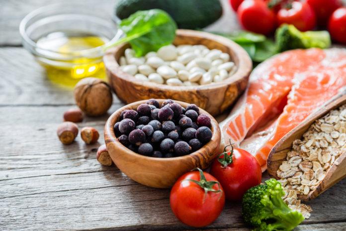 Полезные продукты питания которые должен употреблять каждый