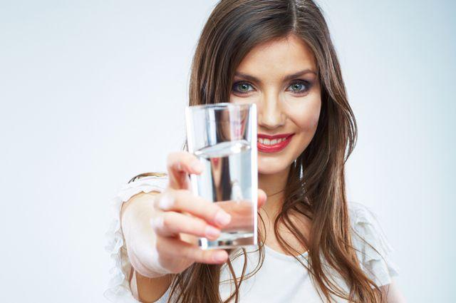 Разгрузочный день на воде: польза и вред, как правильно проводить