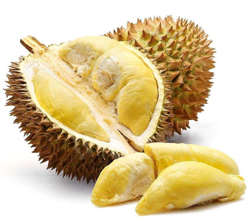 Экзотический чудо-фрукт — дуриан: поговорим о его пользе и вреде