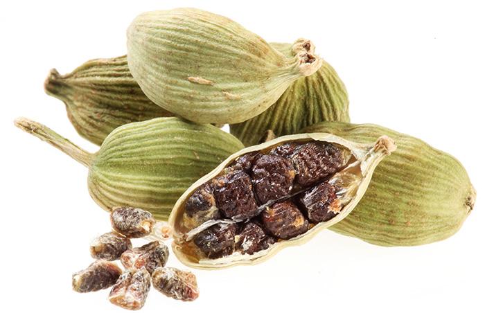 «Райское зерно» — кардамон и его полезные свойства, противопоказания и способы применения