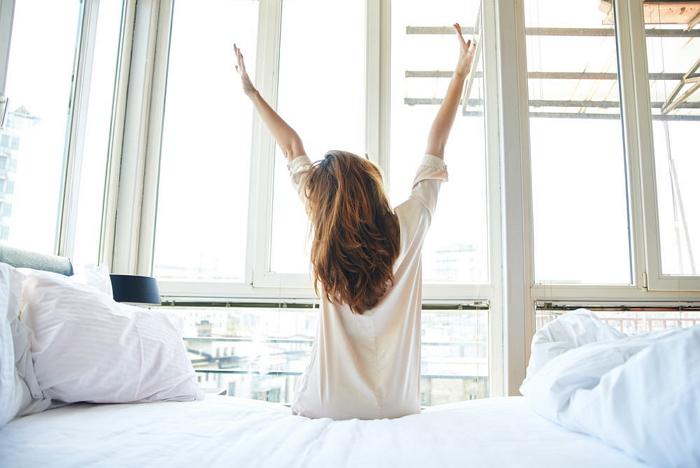 Как быстро заснуть: лучшие методы спасения от бессонницы